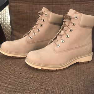 Timberland Lucia 6in waterproof leather boot 7